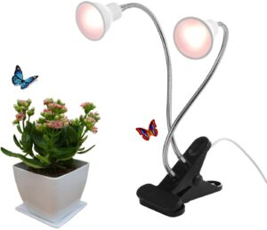 Dommia LED Grow Light