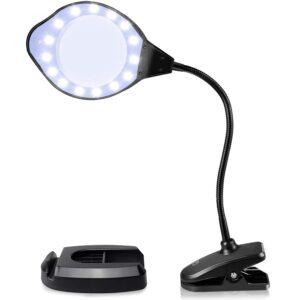 Joypea Magnifying Lamp