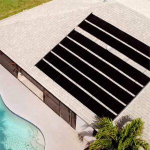 SmartPool S601 Pool Solar Heater
