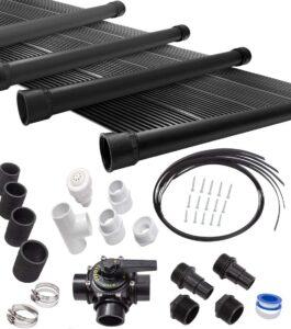 SunQuest 6-2X12 Solar Swimming Pool Heater